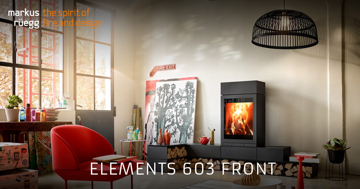 schwedenofen skantherm elements 603 front markus r egg. Black Bedroom Furniture Sets. Home Design Ideas