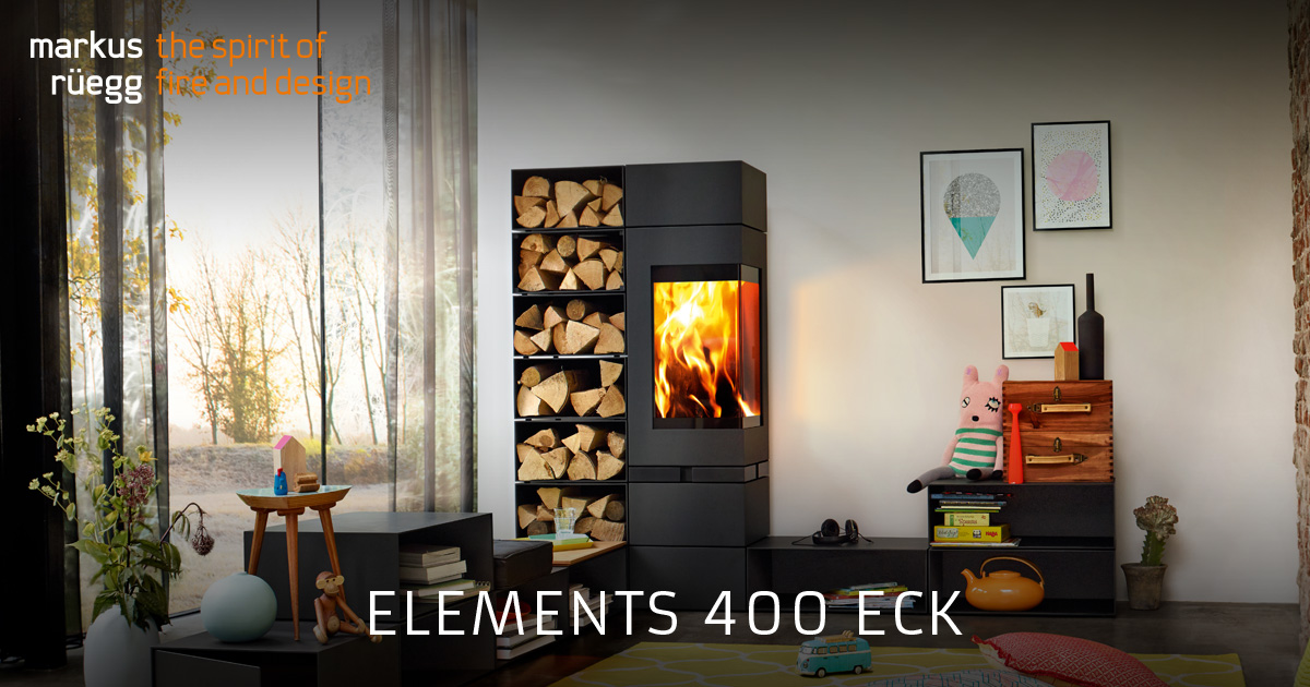 schwedenofen skantherm elements 400 eck markus r egg. Black Bedroom Furniture Sets. Home Design Ideas